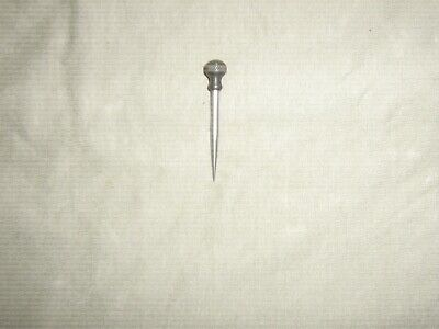 Starrett Micrometer Square Head Needle Pointerscriberknob Newgreat