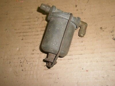 Fuel Bowl Ac Metal Carburetorgmc Ford Antique Car Truck Jeep Boat Tractor