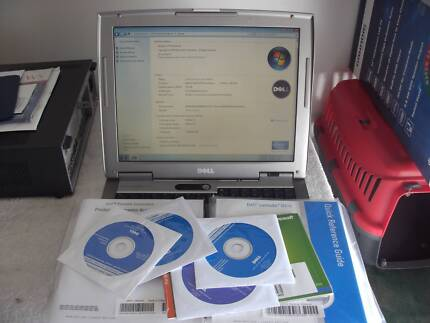 FOR SALE  DELL Latitude D510 LAPTOP Mount Gambier Grant Area Preview