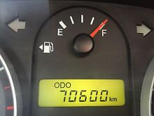 MUST SELL BY FRIDAY - 2009 Hyundai Getz Hatchback Benalla Area Preview