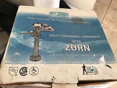 3.5 Gallon Valve - Zurn Z6000-YB-YC Aquaflush Flush Valve 3.5 Gallon with Cast Wall Flange