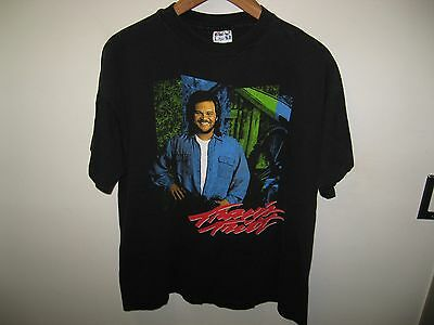 Travis Tritt 1991 Tee Large   Vintage Its All About To Change Concert T Shirt L