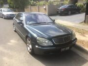 Mercedes s500 2000 Donvale Manningham Area Preview