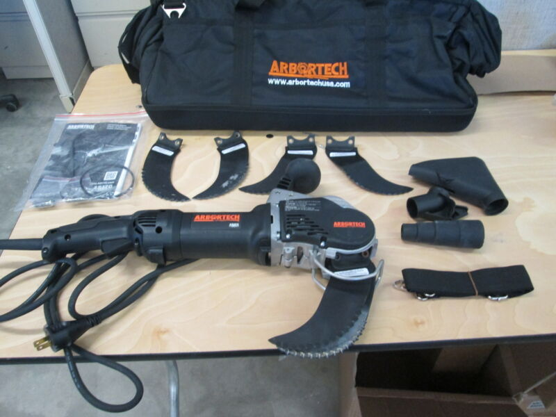 Arbortech AS170 Brick and Mortar Saw
