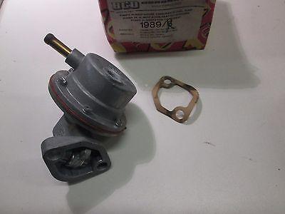 Pompa benzina per Mini De Tomaso Turbo 3 cilindri  [4600.17]