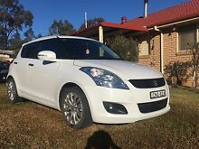Great little car 4sale Cranebrook Penrith Area Preview