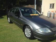 2001 Ford Falcon Elimbah Caboolture Area Preview