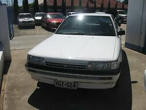1991 Toyota Camry Sedan Grange Charles Sturt Area Preview