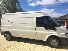 Reliable Money Making Ford Transit for sale Banksia Grove Wanneroo Area Preview