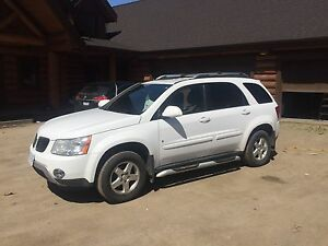 2006 Pontiac torrent (very clean)