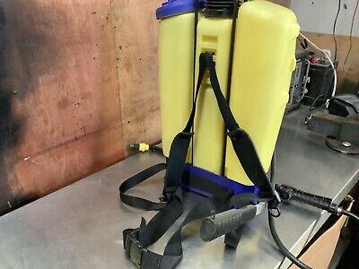 Cooper Pegler CP15 litre weed sprayer back pack