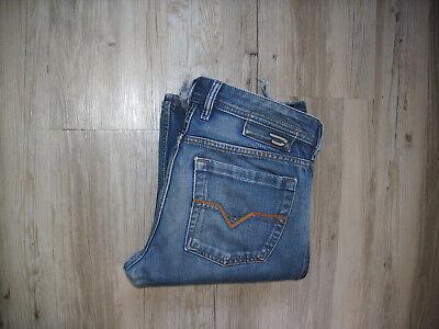 DIESEL ZATHAN 00784 Flare Bootcut Jeans W29 L32 GERNE/ OFT GETRAGEN KN516