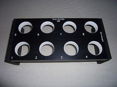Kwik Switch 300 Tool Holder Storage Rack Cnc Mill Change Tooling Stand Jwc4-1i