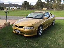 2002 Commodore VU V6 Dual Fuel Ute Herne Hill Swan Area Preview