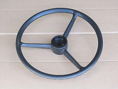 Steering Wheel For John Deere Jd 3300 Combine 4010 4020 4400 45 4520 4620