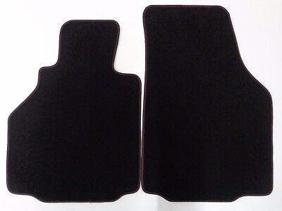 Lengenfelder 3D Gummi Gummimatten Fußmatten passend für Porsche Panamera I