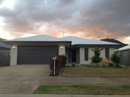 Modern & Spacious Family Home Smithfield Cairns City Preview