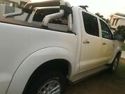 Toyota hilux ute Tweed Heads Tweed Heads Area Preview