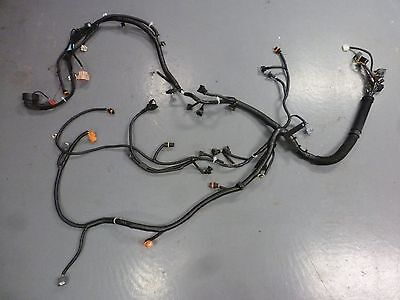 Land Rover RANGE ROVER P38A Engine Wiring Harness YSB108210 Fits 1999-02  OEM