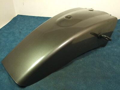 Front Fender Mudguard Rear Half 2006 Aprilia Scarabeo 250
