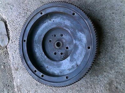 Farmall 450 400 Diesel Tractor Original Ih Engine Motor Flywheel Ring Gear