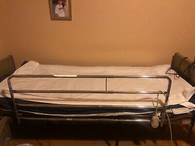 Meridian Ultra Care 4581 Hospital Bed