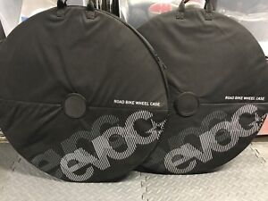 EVOC Road Wheel bags/case