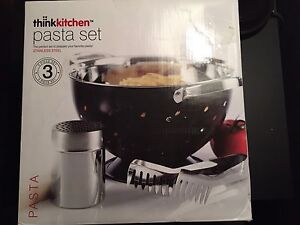 Thinkkitchen Pasta Set