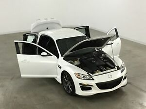2009 Mazda RX-8 R3 Mags 19 pouces*Sieges Recaro*Bose 300 Watts*