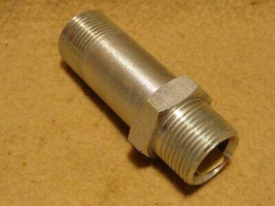 New Graco Paint Sprayer Oem Nipple Pn 157-129 Genuine Factory Parts Fast Ship