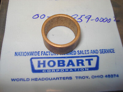 Hobart Meat Saw Motor Bronze Pivot Bushing 00-291859-00002 57015801 6801