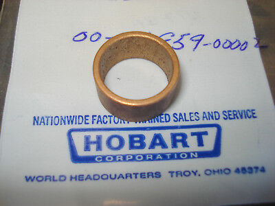 Hobart Meat Saw Motor Pivot Bushing 00-291859-00002 570057015801 6801