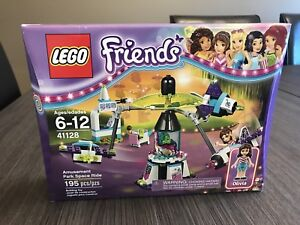 LEGO Friends Amusement Park Space Ride (NIB Retired)