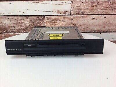 BMW E39 E53 BUSINESS CD PLAYER RADIO 528 525 530 540 X5 2001 2002 2003 2004 CD53 ()