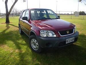 Honda CRV wagon. 1999 but great condition Renmark Renmark Paringa Preview
