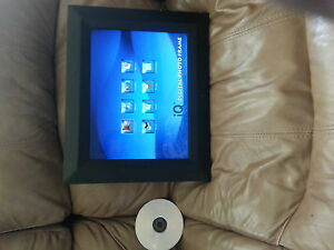 """IQ 15"""" LCD PICTURE FRAMES"""