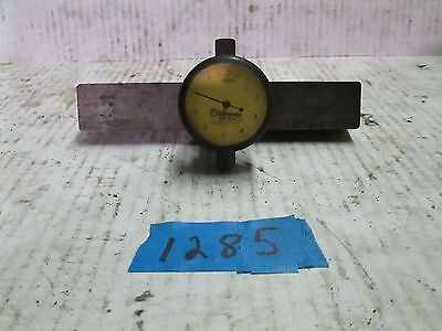 Height Gage With Standard .0001 Dial Indicator