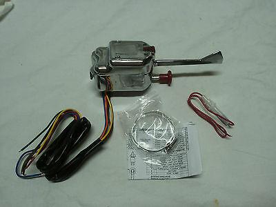 Universal Blinkerschalter, 12V, Hot Rod , Ratrod , Custom, HD mit ...