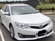 Toyota Camry 2012 Atara SL Narre Warren South Casey Area Preview