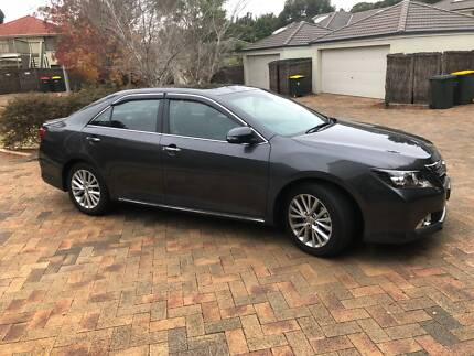 Toyota Aurion Presara 2017- Serious Buyers Only - Urgent Sale Pennant Hills Hornsby Area Preview