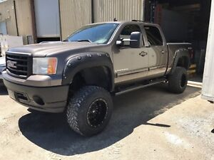 2007 gmc 1500 Loaded