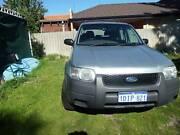 Ford Escape(SUV) Riverton Canning Area Preview