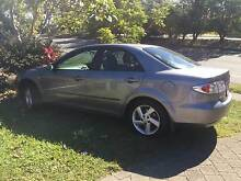 2005 Mazda 6, Auto, excellent condition, comes with RWC & rego. Robina Gold Coast South Preview