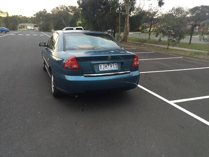 Holden Commodore 2004 VY V6 Narre Warren Casey Area Preview