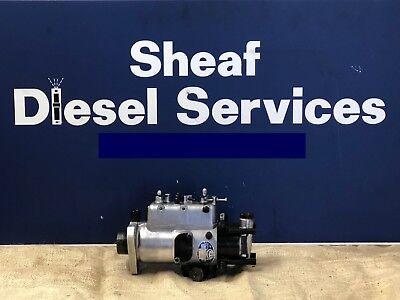 International Harvester Td8 Diesel Injectioninjector Pump - D239 Engine