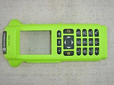 Motorola Pnhn7062as Apx7000 M3 Green Keypad Housing Inc Free Shipping Nhn7062as