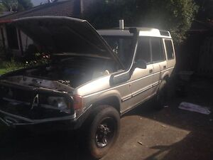 1998 Land Rover Discovery Wagon Forster Great Lakes Area Preview