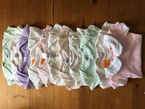 0000/000 summer & autumn baby clothes Darra Brisbane South West Preview