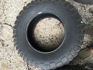 4 Bf Goodrich mud terrain 35 inch tires (35x12.5x18)