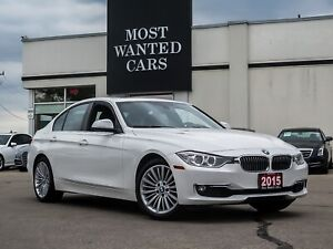 2015 BMW 328xi xDrive | LUXURY | NAVIGATION | CAMERA | XENON